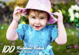 5000 Professional Photo Overlays - Just $29 - MyDesignDeals