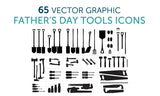 50+ High Quality Fathers' Day Assets - MyDesignDeals