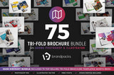 75 Profound Brochure Templates - Only $19 - MyDesignDeals