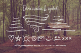 Adorably Dainty Fonts - Just $29 - MyDesignDeals