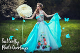 10,000 Dramatically Abundant Overlays - Just $39 - MyDesignDeals