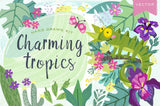 Irresistible & Charming Graphics, Illustrations And Patterns - Only $39 - MyDesignDeals