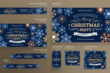 Colossal Christmas Collection Of Graphics And Templates (With Extras!) - Only $10 - MyDesignDeals