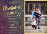 The Thanks And Giving Megabundle Of Fonts, Photos, Seasonal Card Templates And More - MyDesignDeals