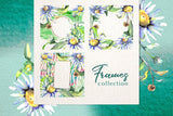 The Finest Watercolor Florals - Only $39 - MyDesignDeals