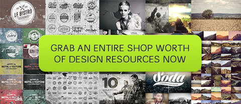 "Design Something ""Entire Shop"" Bundle - Only $39 - MyDesignDeals"