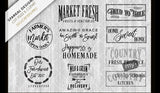 Fresh Farmhouse Life - Farmhouse Inspired Products - Only $39 - MyDesignDeals