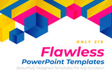 Flawless PowerPoint Templates - Just $19 - MyDesignDeals