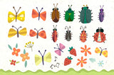 Whimsical & Sweet, Carefree Kids Illustration Pack - Only $39 - MyDesignDeals