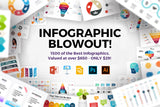 Infographics Blowout! - Only $29 - MyDesignDeals