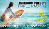 3 Packs of Vintage Lightroom Presets - Only $15 - MyDesignDeals