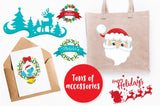 Crazy For Christmas - Worth Over $1000 - Only $39! - MyDesignDeals