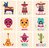 Mexican Independence (Día de la Independencia) Value Pack - MyDesignDeals