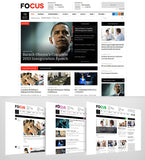 3 Modern, Responsive WordPress Themes - Only $30 - MyDesignDeals