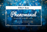 Phenomenal Photo Overlays - Just $39 - MyDesignDeals