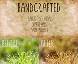 The Perfect Pack of Premium, Print-Ready Textures - Only $15 - MyDesignDeals