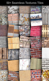 1,100+ Web Backgrounds, Textures, Patterns, and More - Only $29 - MyDesignDeals