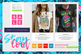 Street Style T-Shirt Designs - Just $25! - MyDesignDeals