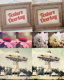 Back by Popular Demand: Ultimate Vintage Texture and Overlay Pack - Only $21 - MyDesignDeals