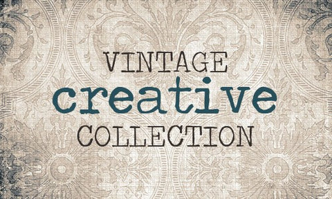 The Vintage Creative Collection - Only $24 - MyDesignDeals