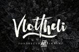 33 Gorgeously Executed Fonts (Handwritten And Script!) - MyDesignDeals