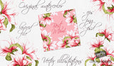 Whimsical Watercolor Florals - Just $39 - MyDesignDeals