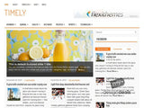 Rich Wordpress Themes - Only $39 - MyDesignDeals