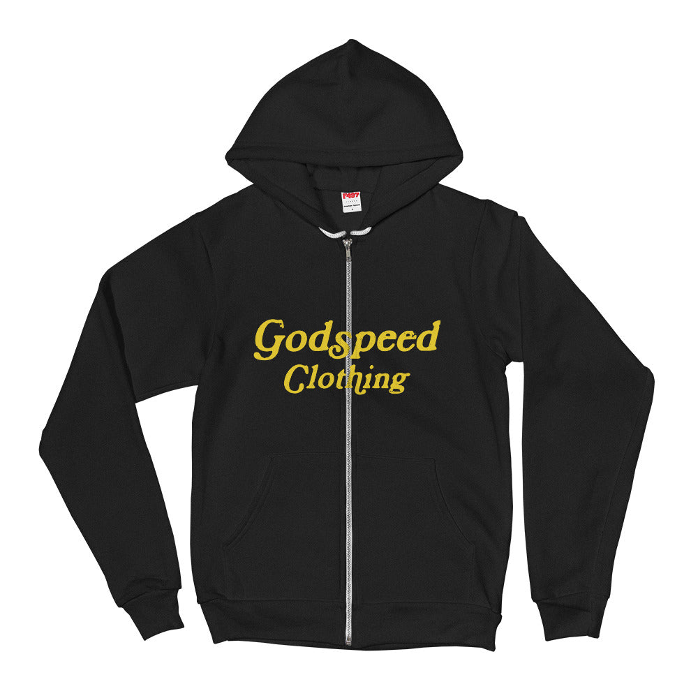GODSPEED ZIP UP