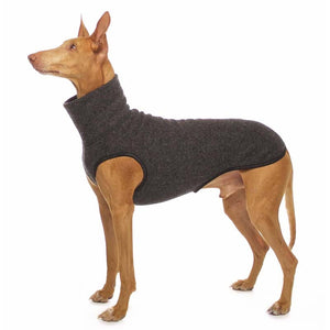 HACHIKO jumper EXCLUSIVE ulldekken (393820733468)