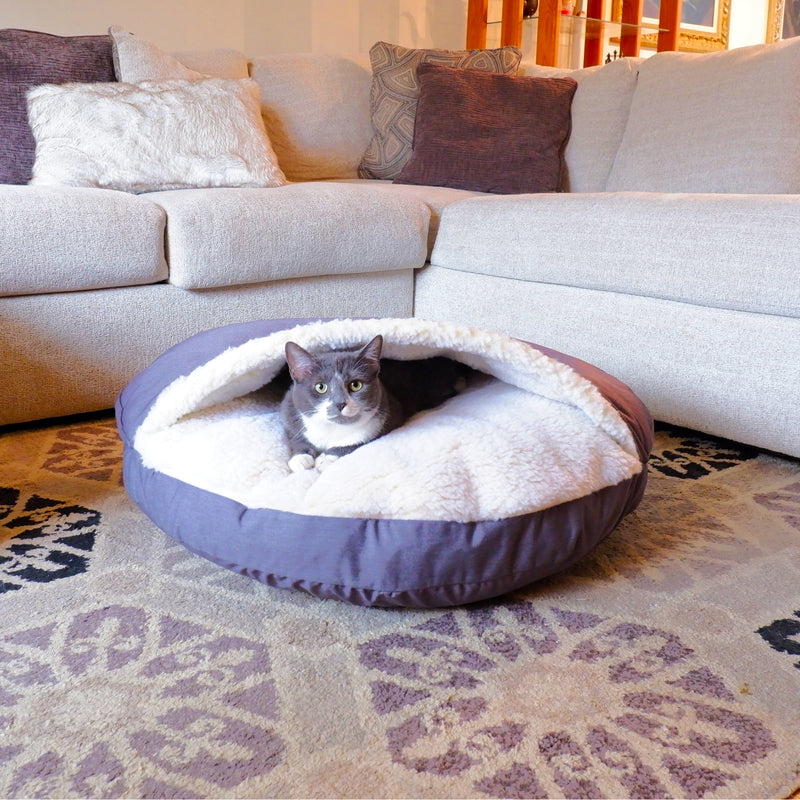 Orthopedic Cozy Cave Dog Bed Dog Bed