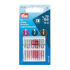 STANDARD/LEATHER/JERSEY SEWING MACHINE NEEDLES -130/705, 70-100 ASSORTED