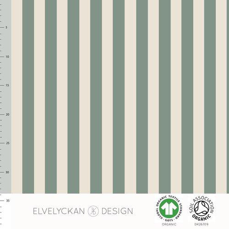 VERTICAL COLLEGE - GREEN BY ELVELYCKAN DESIGN