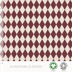 HARLEQUIN COLLEGE - WINE BY ELVELYCKAN DESIGN