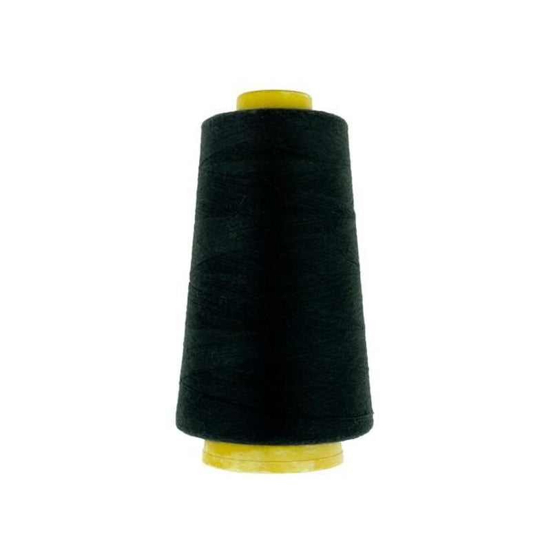 OVERLOCK THREAD - BLACK