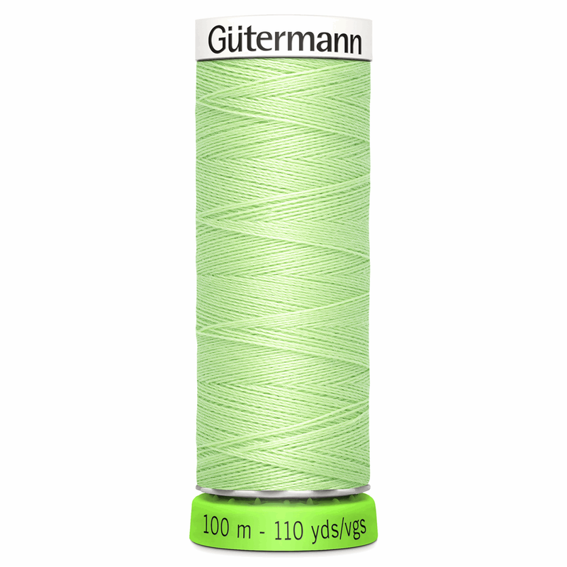 GÜTTERMANN CREATIVE SEW-ALL THREADS rPET 152