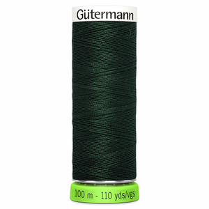 GÜTTERMANN CREATIVE SEW-ALL THREADS rPET 472