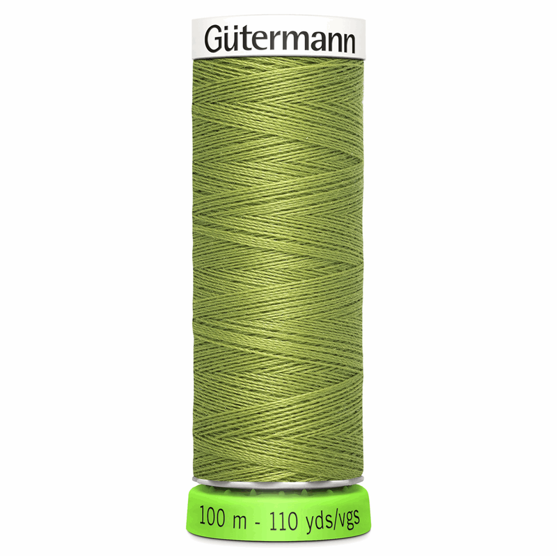 GÜTTERMANN CREATIVE SEW-ALL THREADS rPET 582