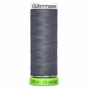 GÜTTERMANN CREATIVE SEW-ALL THREADS rPET 701
