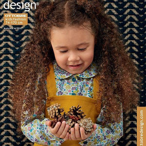 OTTOBRE design kids 4/2017 EN - Lilly and Mimi Fabric Shop