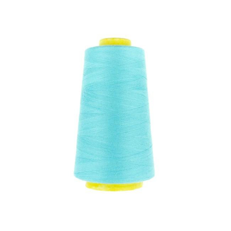 OVERLOCK THREAD - LIGHT AQUA