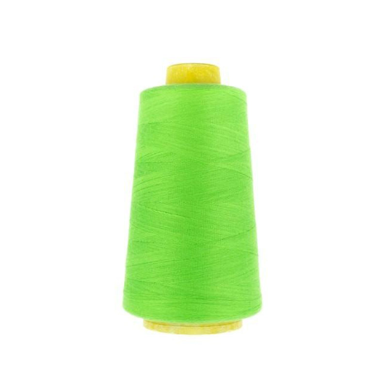 OVERLOCK THREAD - LIME