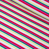 Rainbow Stripes Cotton Jersey - Lilly and Mimi Fabric Shop