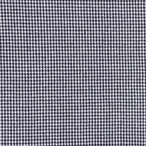 SMALL HOUNDSTOOTH COAT FABRIC