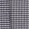 EXTRA HEAVY HOUNDSTOOTH COAT FABRIC - Lilly and Mimi Fabric Shop