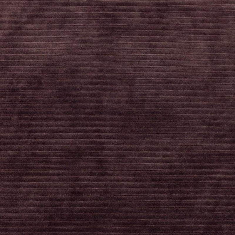 PURPLE VELOURS JERSEY COTTON CORDUROY - Lilly and Mimi Fabric Shop