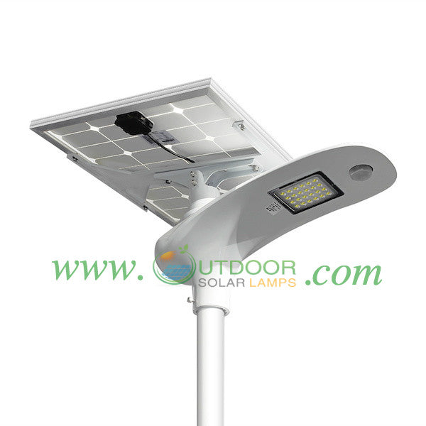 Commercial Solar Flybird Street Light