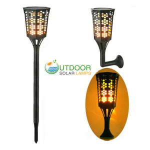 Dancing Flickering Flames Torch Light (pack of 2)