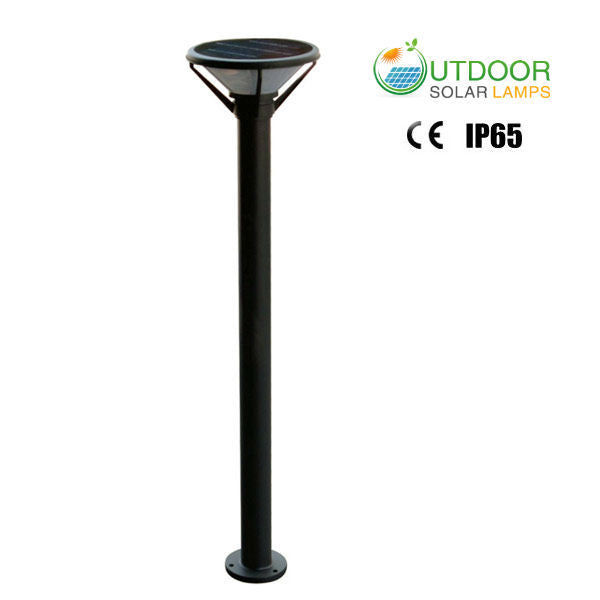 Solar Bollard Light OSL-CP95