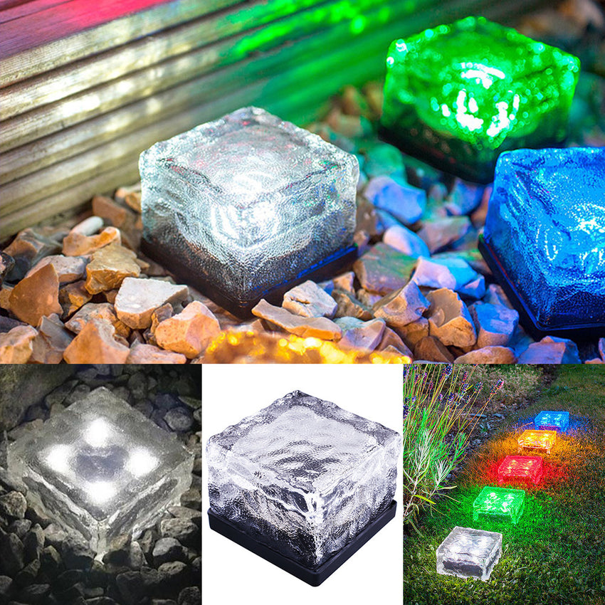 solar decoration light