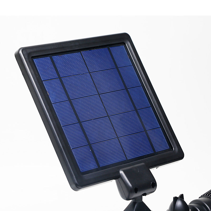 LED Solar Security Lights